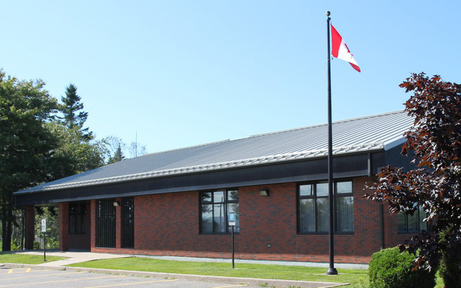 RCMP DigbyDetachment