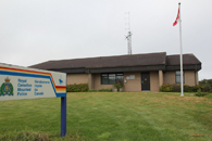 RCMP Meteghan Detachment